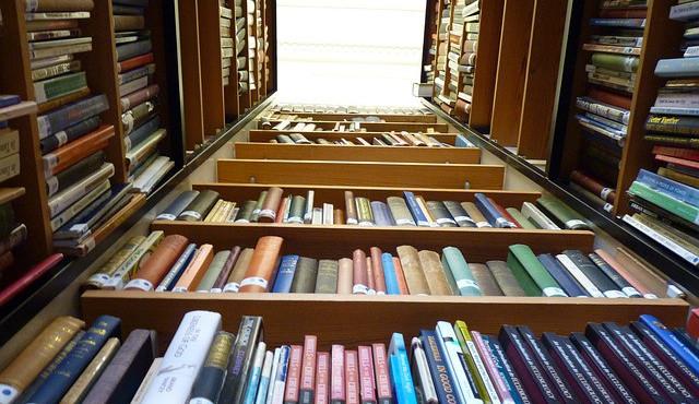 Nová krajská knihovna by měla stát v Havlíčkově Brodě
