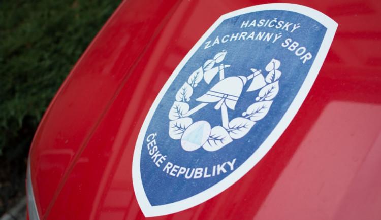 V domě v Malém Beranově hořela sušička, škoda činila 25 tisíc korun