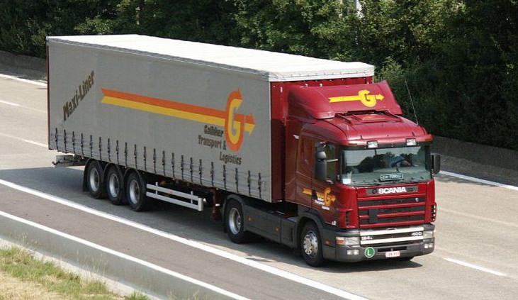 Na Vysočině přibudou další dynamické váhy na kontrolu nákladních vozidel