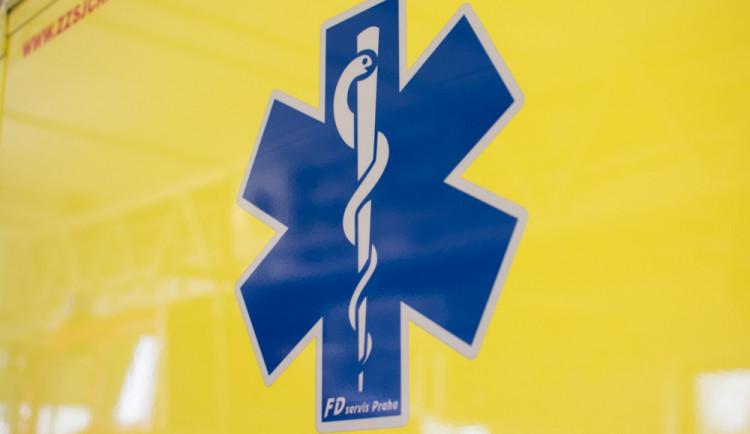 Záchranáři na Vysočině vyjeli v roce 2015 ke skoro 45 tisícům případů