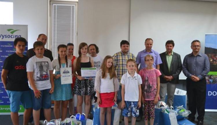 Nejvíce papíru v tomto školním roce nasbírali žáci z Jemnice a Hodic