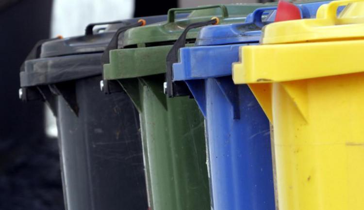Krajské Jihlavě se plošné svážení bioodpadu vyplácí. Lidé se zlepšili ve třídění
