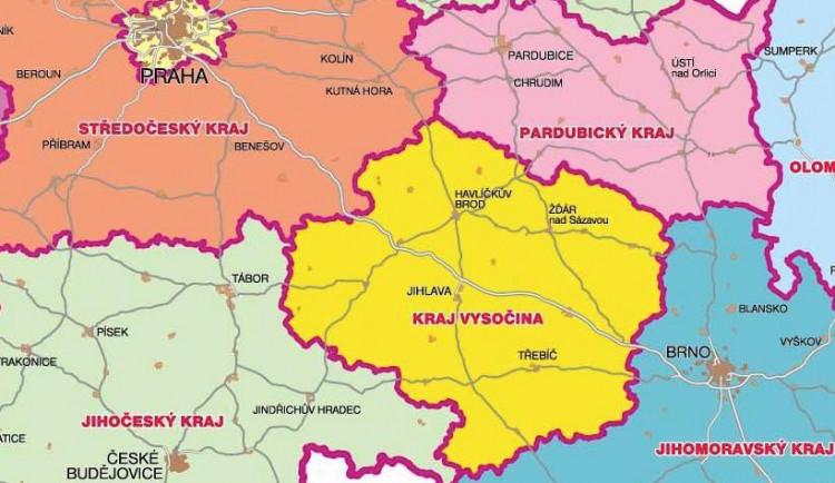 Vysočina ztratila v prvním pololetí 320 obyvatel. Důvodem je hlavně stěhování