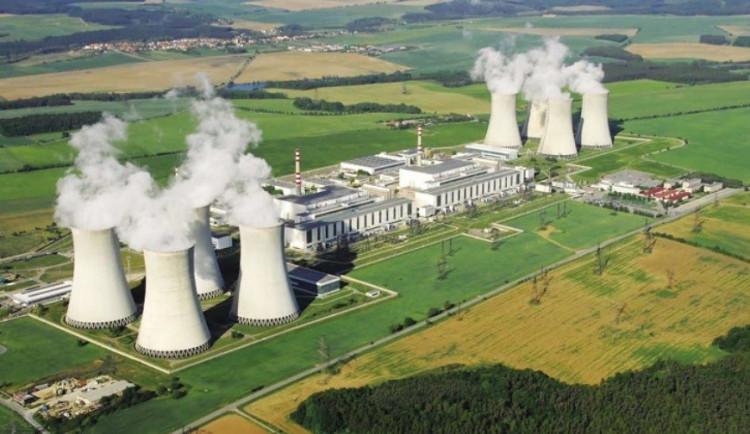 Elektrárnu v Dukovanech budou od pondělí v rámci Safeguard cvičně střežit vojáci