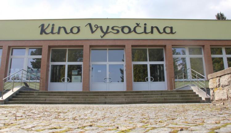 Radnice ve Žďáru nad Sázavou chce vylepšit interiér kina. Na úpravy má slíbenou dotaci