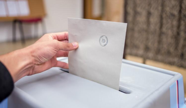 VOLBY 2016: Vysočinu ovládla oranžová ČSSD. K urnám přišlo téměř 40 procent voličů