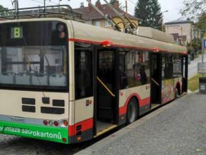 MFDF 2016: V jihlavských trolejbusech zazní ve čtvrtek živá hudba