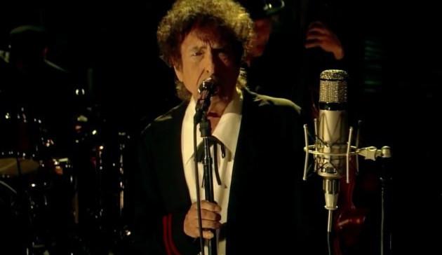 Nobelovy ceny: Bob Dylan ocenění přijal, je tak definitivně jasno ve všech oborech