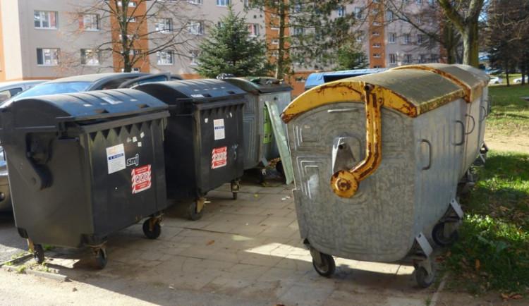 Dobrá zpráva: Velká města Vysočiny v příštím roce většinou neplánují zvýšit poplatek za odpad