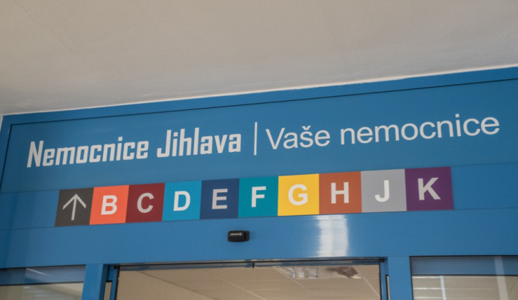 Novinky v jihlavské nemocnici: Více televizních programů a možná také videopůjčovna