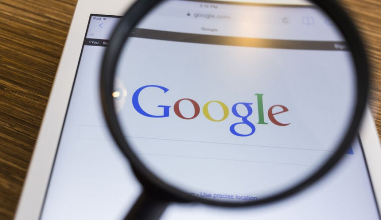 Google postihl výpadek, zřejmě hlavně v Česku a na Slovensku
