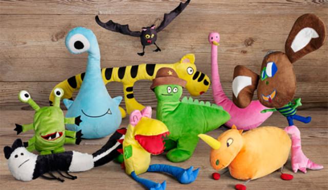 SOUTĚŽ: V sobotu startuje první veletrh hraček. Co takhle vyhrát volné vstupenky?