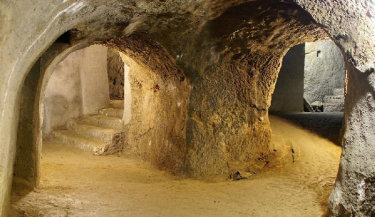 Světlá nad Sázavou bude pokračovat v hledání středověkého podzemí