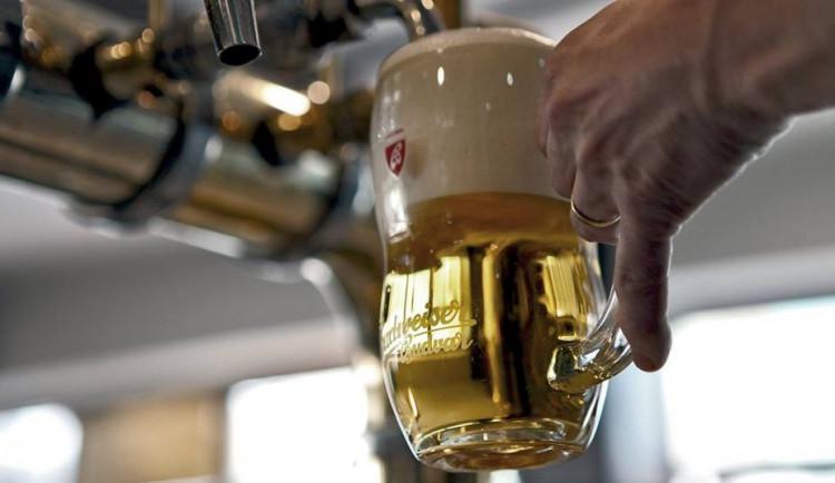 """Kolik piv vypijeme v hospodě? Určitě nechodíme """"na jedno"""". Na Vysočině zvládneme průměrně tři"""