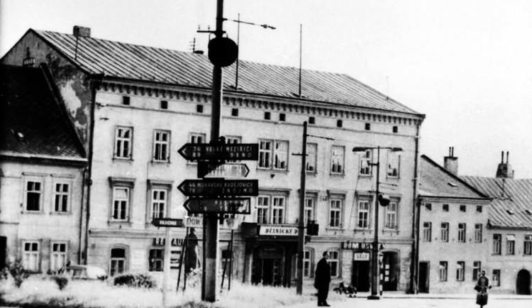 DRBNA HISTORIČKA: Znáte historii vyhlášeného Dělňáku, který býval třeba také hotelem?