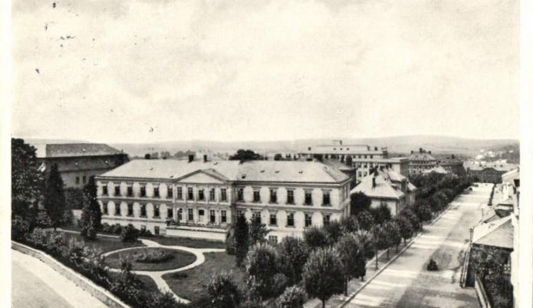 DRBNA HISTORIČKA: Po stopách jihlavských špitálů a nemocnic