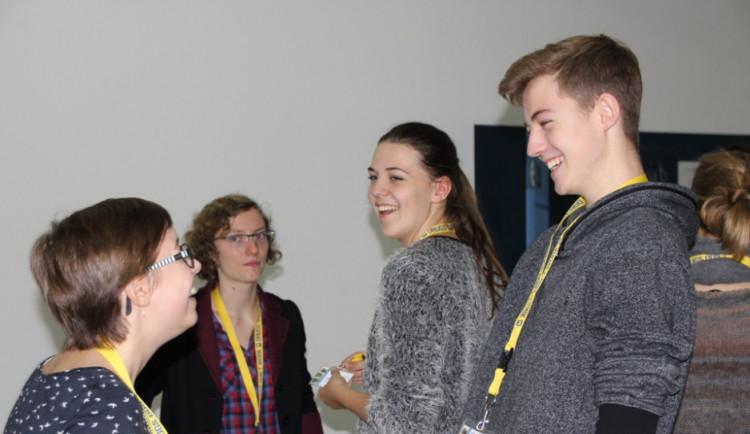 Jihlavský dům dětí a mládeže pozval mladé Maďary a Rakušany. Přijede i francouzský lektor