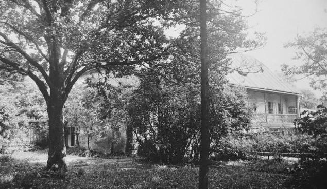 DRBNA HISTORIČKA: Záhadná zahrada MUDr. Leopolda Fritze stála na místě dnešní sokolovny