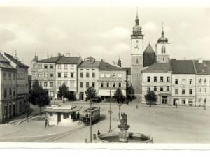 DRBNA HISTORIČKA: Nejznámější jihlavský kostel má za sebou pohnutou historii