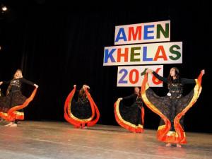 Na jubilejní ročník taneční soutěže Amen khelas přijede zpěvák Jan Bendig