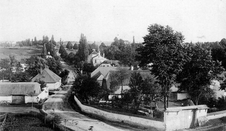 DRBNA HISTORIČKA: Putování po Starých Horách, místech, kde se těžila stříbrná ruda