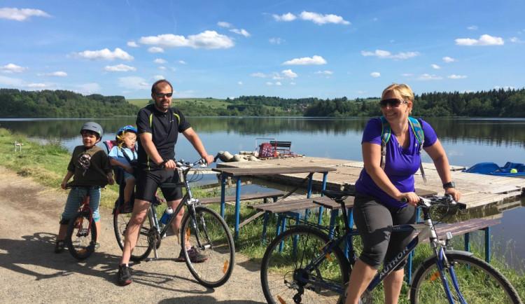 V Přibyslavi se ve třech kategoriích pojede dobročinná cyklojízda. Podpoří aleje na Vysočině