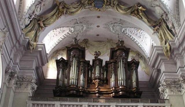 Unikátní polenské varhany se dočkaly vysvěcení. Jejich generální oprava si vyžádala přes 10 milionů