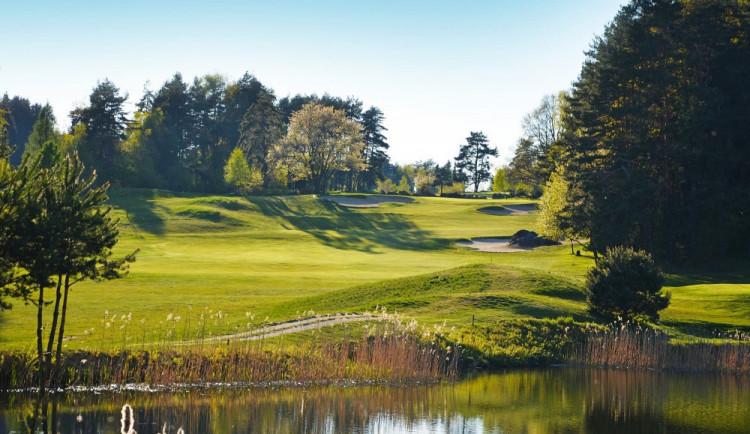 Tak trochu jiná letní dovolená. Golfresort Monachus láká na přírodu, klid a kvalitní služby