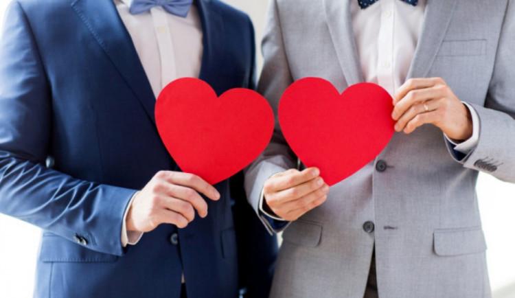 Za poslední rok v Jihlavě vstoupilo sedm párů do registrovaného partnerství