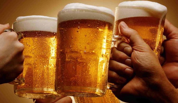 KULTURNÍ TIPY: Pivní degustace a spousta akcí pod širým nebem
