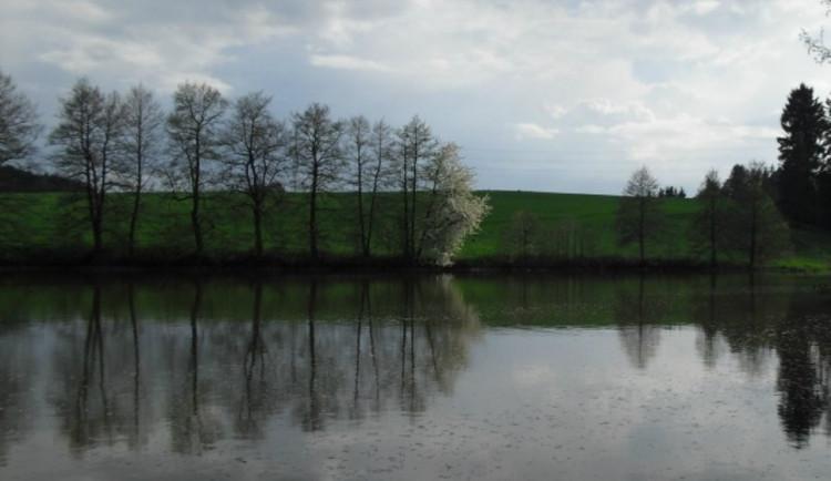 KOUPÁNÍ NA VYSOČINĚ: Z rybníků v kraji mají nejhorší vodu Kachlička a Ředkovec
