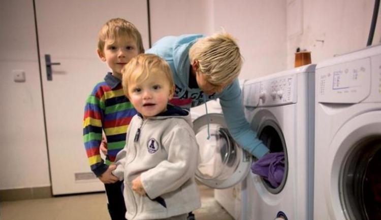V Brodě by mohl vzniknout azylový dům pro matky. Ve hře je budova bývalé akademie