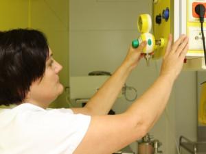 Na urgentu jihlavské nemocnice mají nové přístroje. Zachraňují životy a sledují pacienty