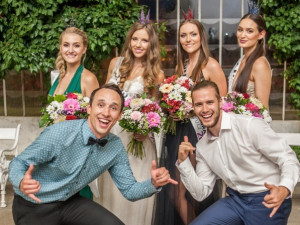 Devátý ročník Maturantky roku startuje v novém