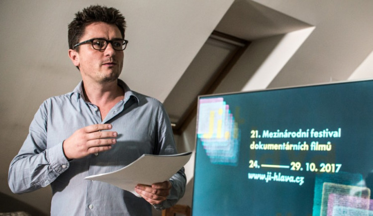 ROZHOVOR: Filmy jsou teď mnohem svobodnější, říká ředitel festivalu Ji.hlava Marek Hovorka