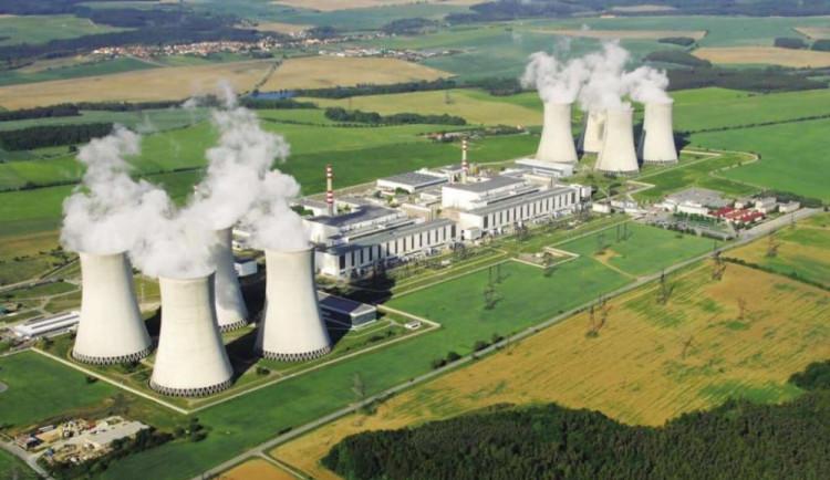 V Dukovanech skončila odstávka třetího jaderného bloku, nyní jsou všechny čtyři v provozu