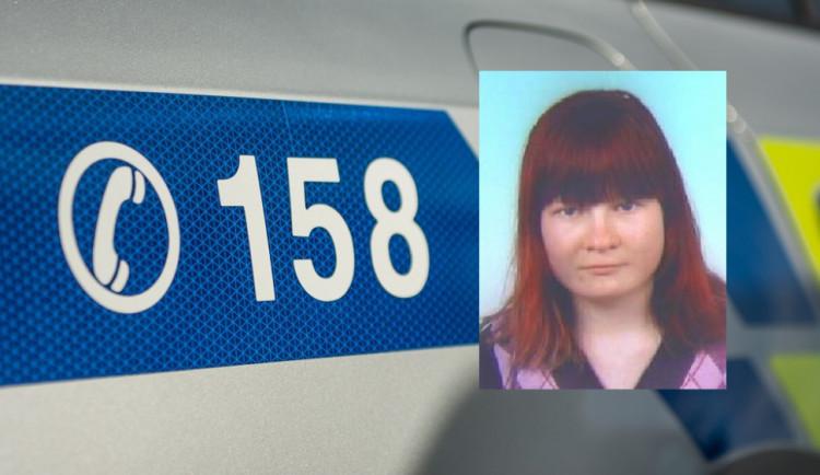 Kriminalisté pátrají po ženě s psychickou poruchou. Naposledy byla viděna u brodského stacionáře