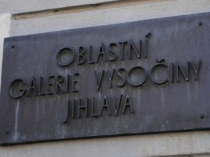 Jihlavská galerie nabídne kolektivní výstavu sedmnácti autorů. Potrvá do konce května