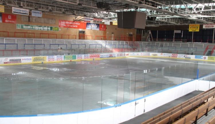 Třebíč plánuje rekonstrukci zimního stadionu za dvě stě milionů korun