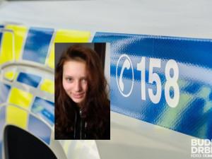 Policisté na Vysočině hledají třináctiletou dívku. Aktuálně by mohla být v Tachově