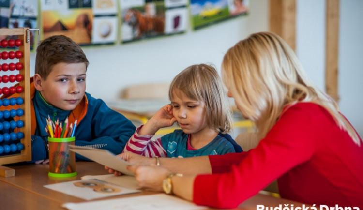 ANKETA: Budoucí prvňáčci v Jihlavě opět mohou od září studovat ve třídě pro nadané děti