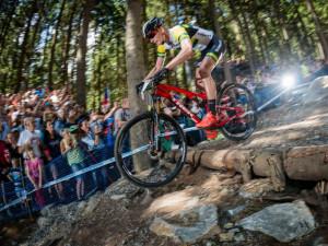 Světový pohár bikerů v Novém Městě na Moravě odstartují závody v short tracku