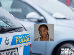 Policisté stále hledají čtrnáctiletou Adrianu. Od března se ji zatím nepodařilo najít