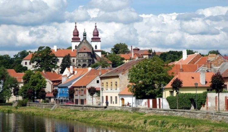 Město Třebíč si připomíná patnácté výročí zápisu na seznam UNESCO