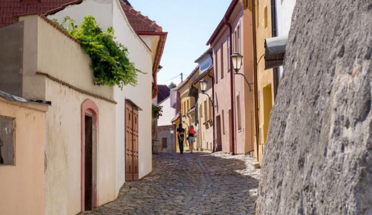 Třebíčská židovská čtvrť je jednou z nejzachovalejších v Evropě. Má sto dvacet domů