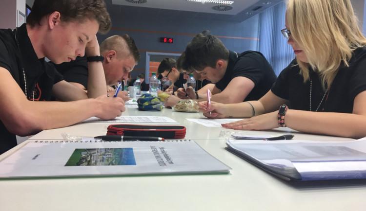 Proti výsledkům z písemné maturity se na Vysočině odvolalo dvaasedmdesát studentů
