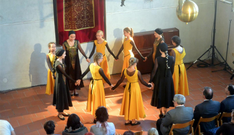 Třebíčský festival židovské kultury Šamajim připomene válečné transporty