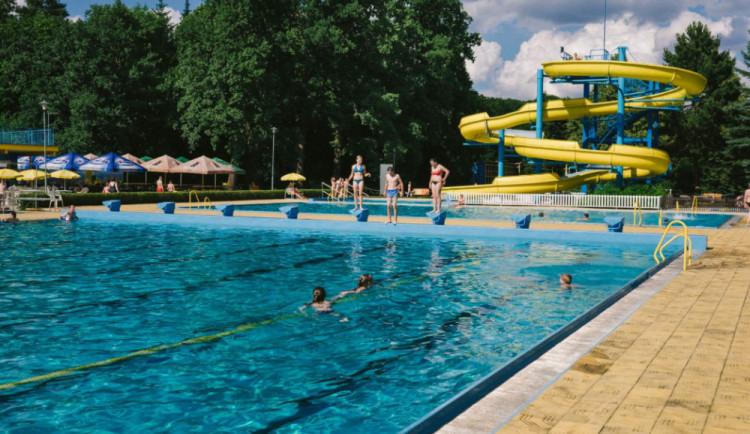 Opravy koupališť na Třebíčsku skončí před novou sezonou. Provozovatelé jsou s létem spokojení