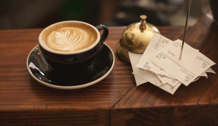 U třebíčské baziliky bude možná fungovat farní kavárna, v budoucnu asi i pro turisty