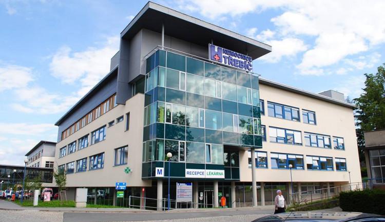 Třebíčská nemocnice má zrekonstruovanou budovu pro hemodialýzu. Začne fungovat v pondělí